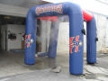 Harrisburg Senators Misting Station