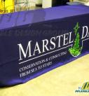 Custom Table Covers