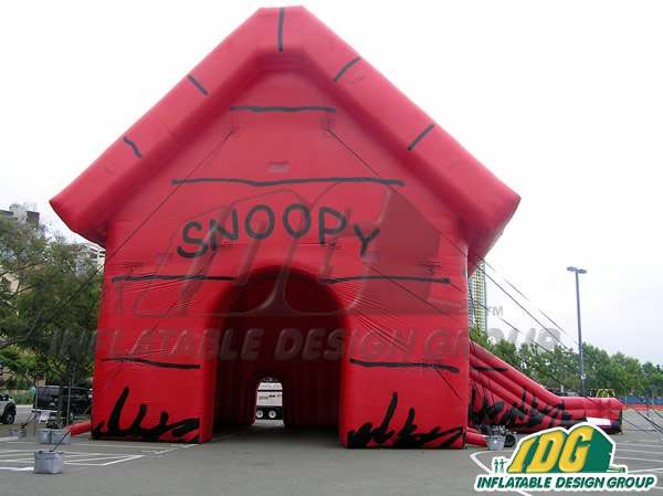 Inflatable Promotional Items