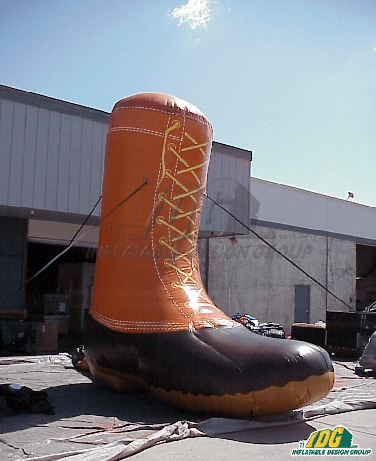 inflatable replicas