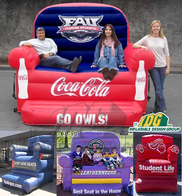 inflatable promotional products