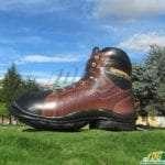 inflatable shoe replicas