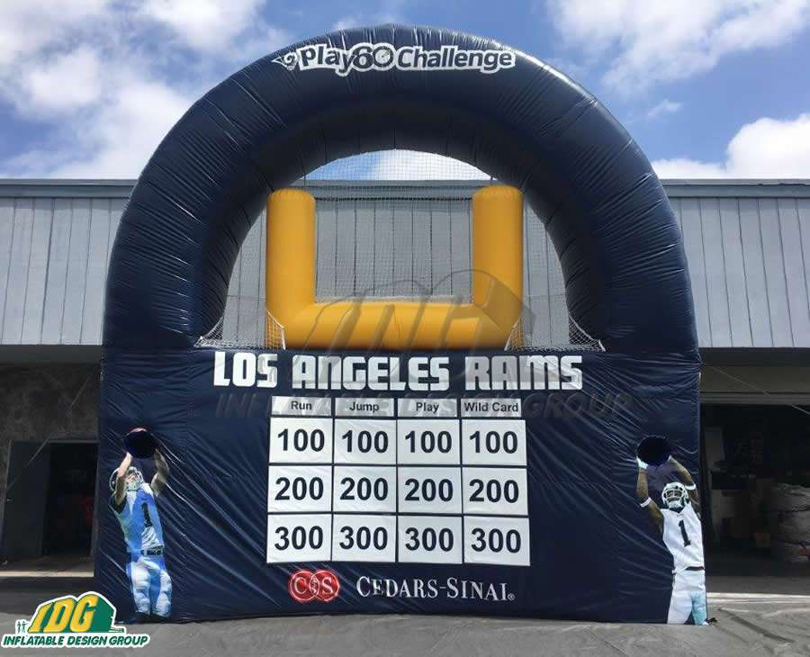 2018 inflatables
